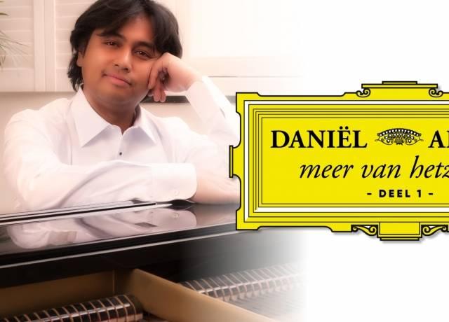 Daniël Arends (geannuleerd)