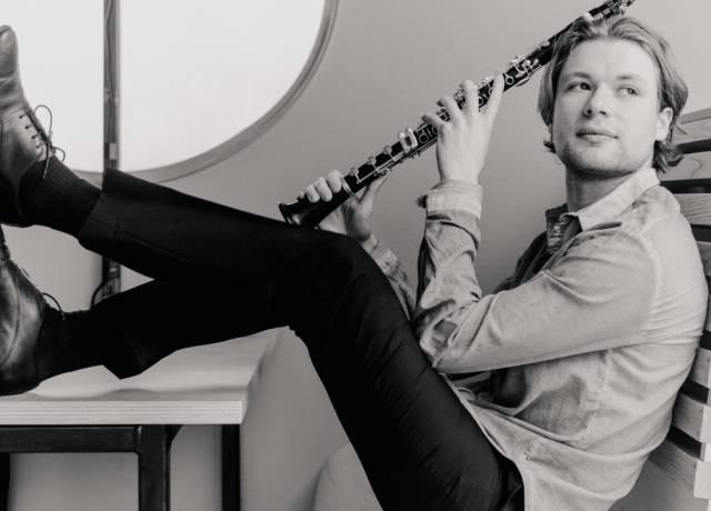 Lunchconcert: Dutch Classical Talent