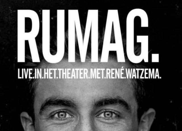 RUMAG theater-event (wordt verplaatst)