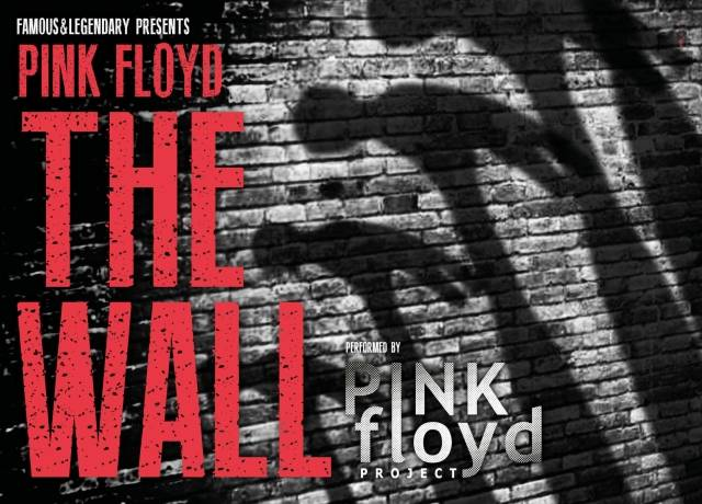 Pink Floyd Project - The Wall 40 Years