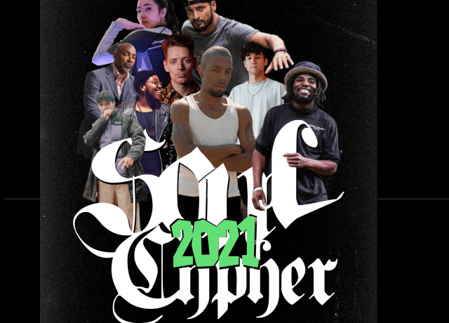 Hiphopfestival Soulcypher | Kidsprogramma