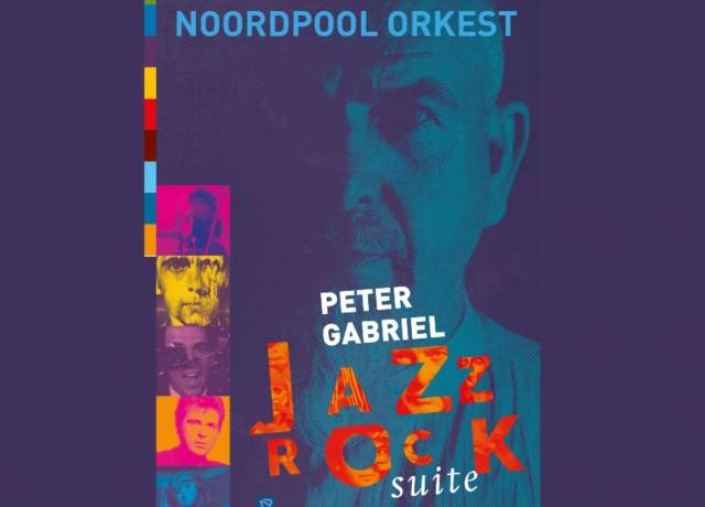 JazzRockSuite, A tribute to Peter Gabriel