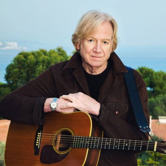 Justin Hayward (Moody Blues)
