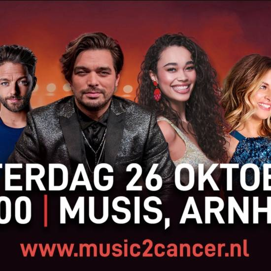 Stichting Events2Cancer