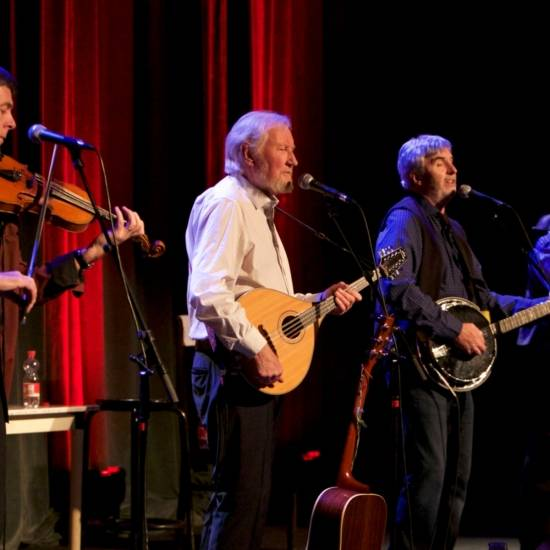 The Dublin Legends (voorheen The Dubliners)