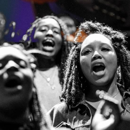 Holland Baroque & London Community Gospel Choir