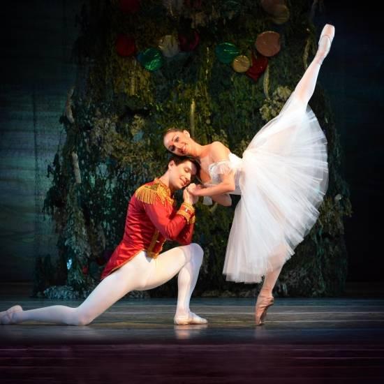 Charkov City Opera & Ballet (UA)