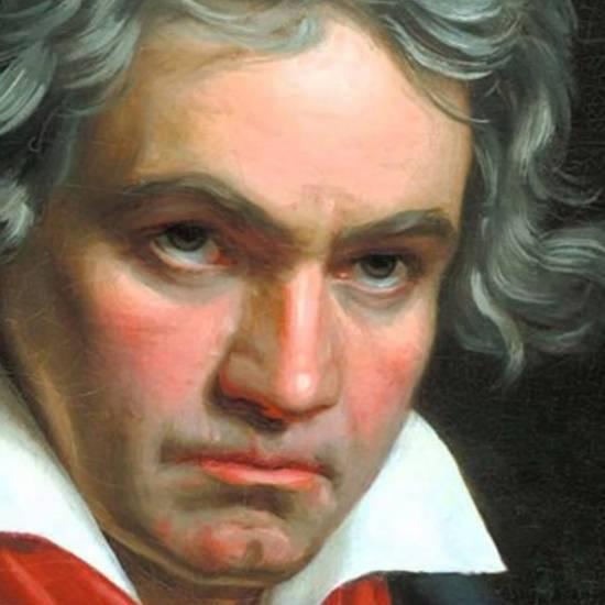 Tweeluikje Beethoven