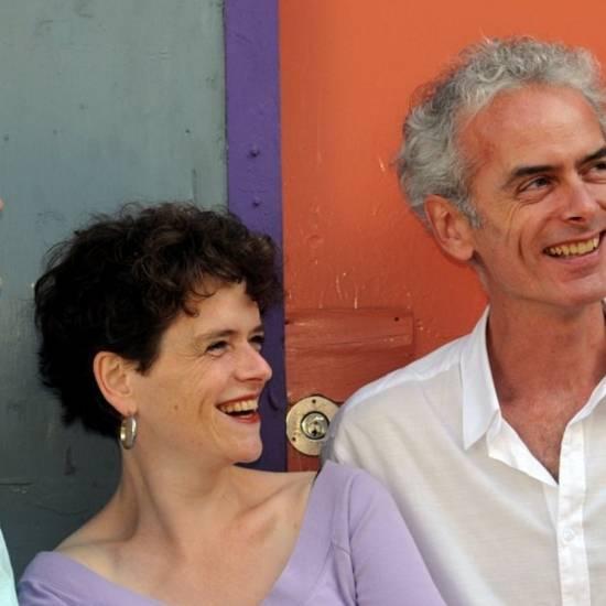 Charivari Trio & Las Hermanas Caronni