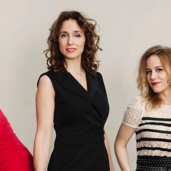 Arosa Trio