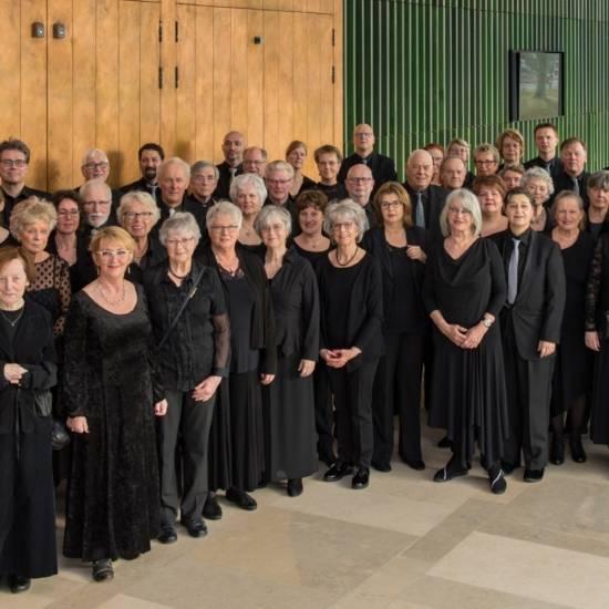 Toonkunst Arnhem & Het Gelders Orkest