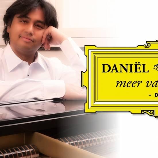Daniël Arends