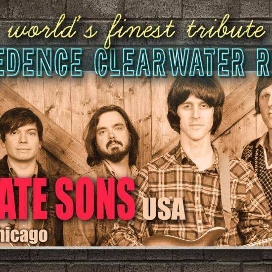 The Fortunate Sons USA