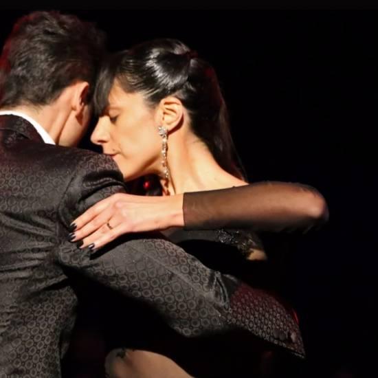 Gran Salon de Tango