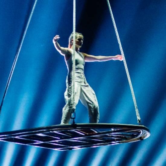 Cirque Alfonse (CA)