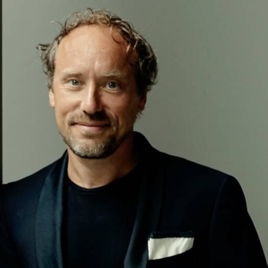 Phion - Otto Tausk dirigeert Brahms' Derde symfonie