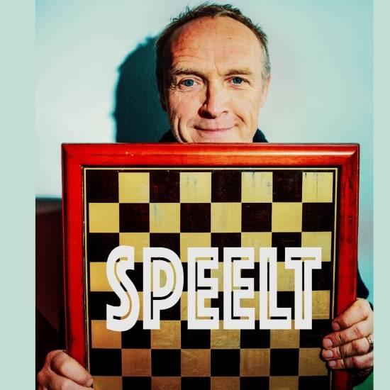 Stef Bos - SPEELT