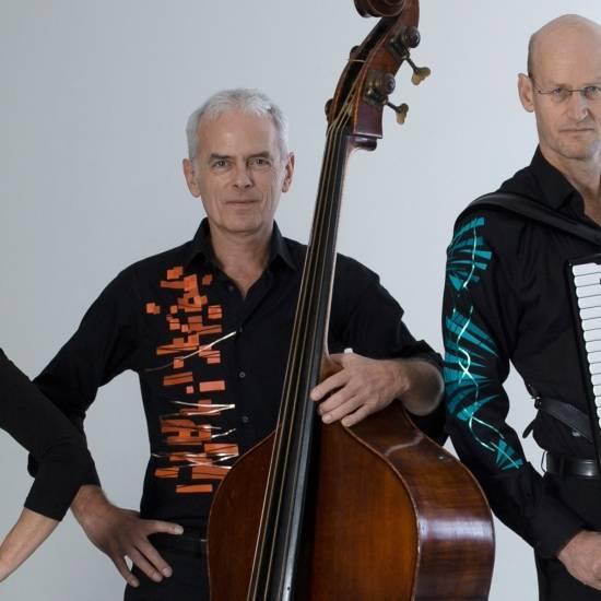 Best of Charivari Trio en Anouk Dorfmann