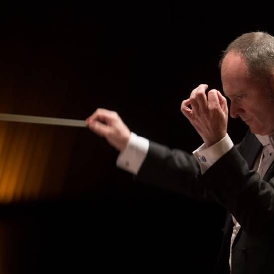 Phion, orkest van Gelderland & Overijssel