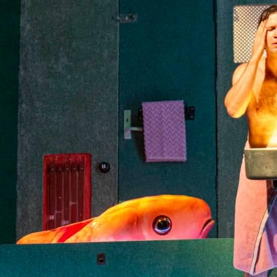 Het Houten Huis / Nordland Visual Theatre