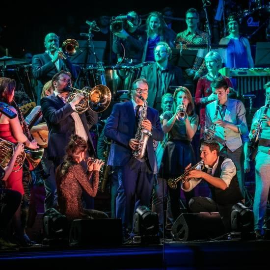 Nederlands Blazers Ensemble