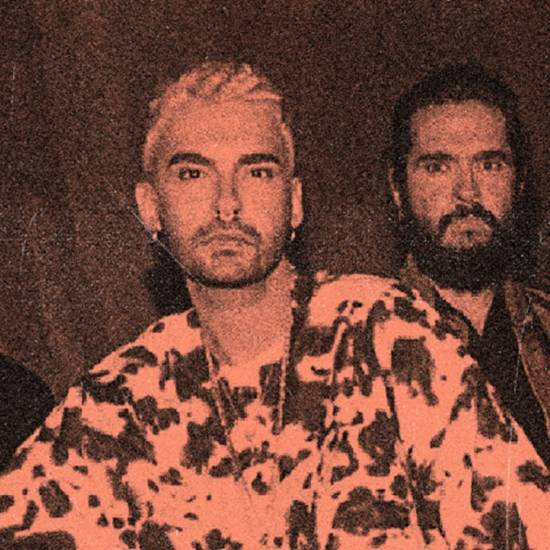 Tokio Hotel 2021