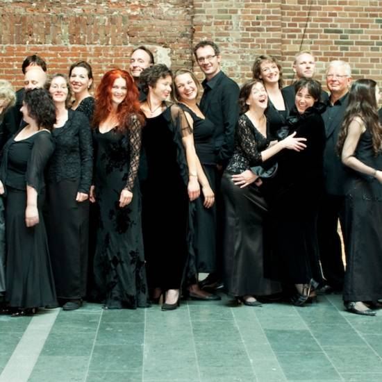Orkest van de Achttiende Eeuw & Cappella Amsterdam