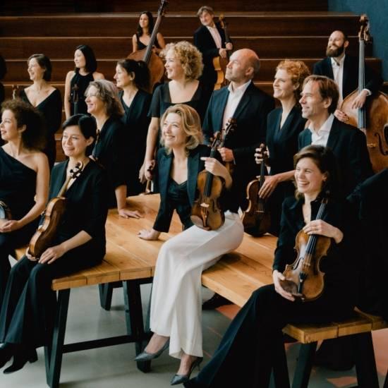 Amsterdam Sinfonietta & Nederlands Kamerkoor
