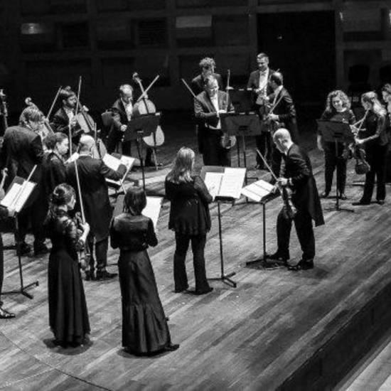 Concertgebouw Kamerorkest