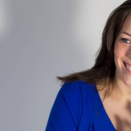 Daria van den Bercken