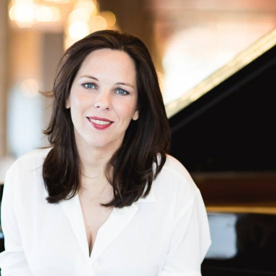 PIANO BIËNNALE: De Dansende Piano