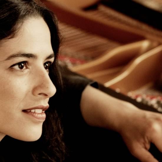PIANO BIËNNALE: Dansen & Trancen