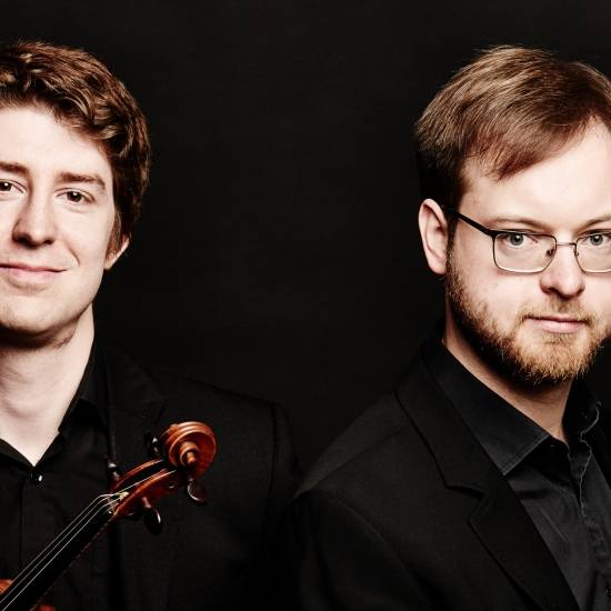 Michael Foyle & Maksim Stsura