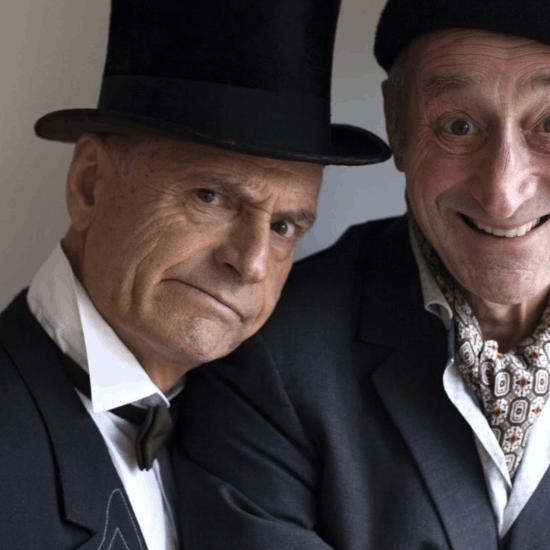 Frank en René Groothof & Ensemble SeaSession