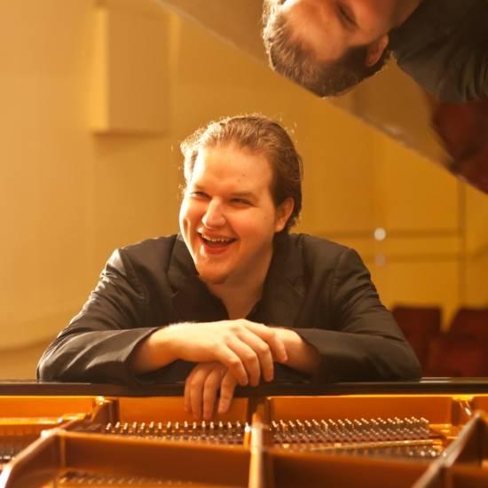 PIANO BIËNNALE: Verjaadag Beethoven afgelast