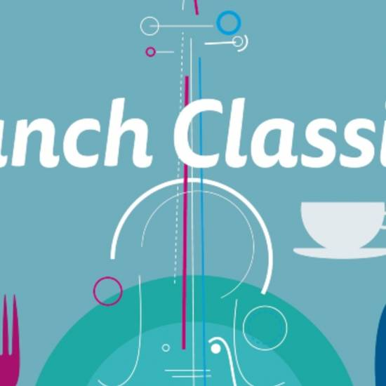 Lunch Classic met Tung-Chieh Chuang