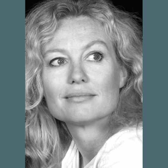 Spreker Marleen Drewes  - Podiumangst