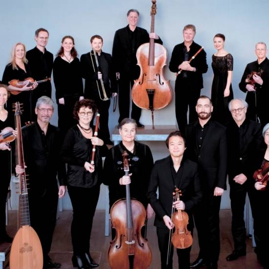 Nederlandse Bachvereniging