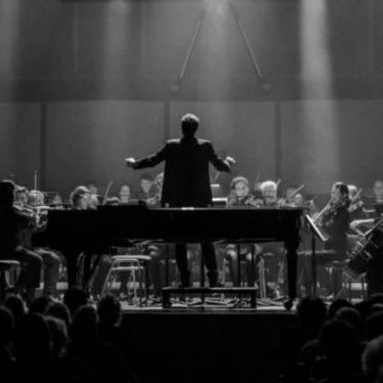 PIANO BIËNNALE: Schilderijententoonstelling