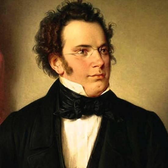 Tweeluikje Schubert