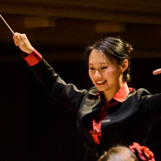 Livestream: Tsjaikovski Suite nr. 4 'Mozartiana'