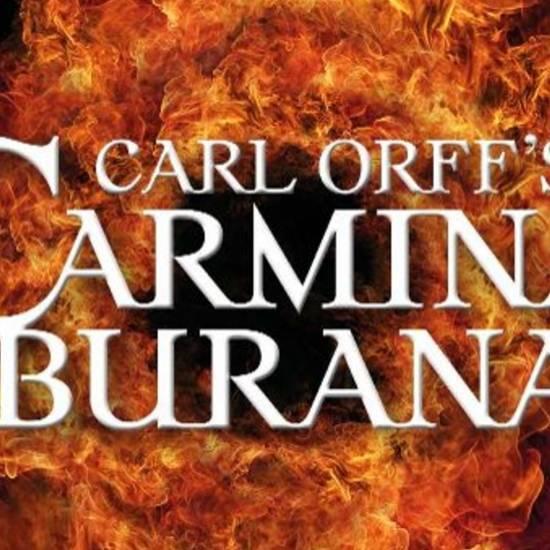 Carmina Burana - Carl Orff