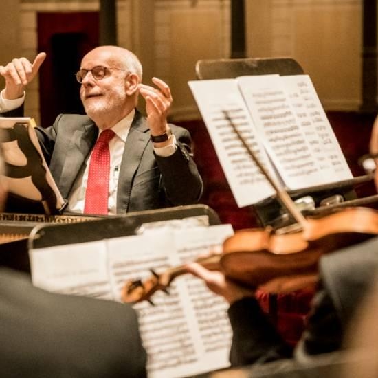 Ton Koopman & Amsterdam Baroque Orchestra
