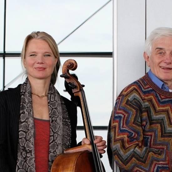 Cellokwartet Ferschtman