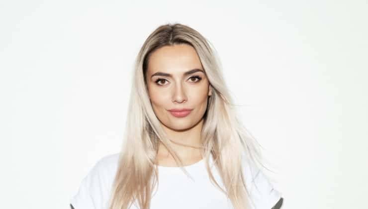 Daria Bukvić nieuwe artistiek directeur Toneelgroep Oostpool