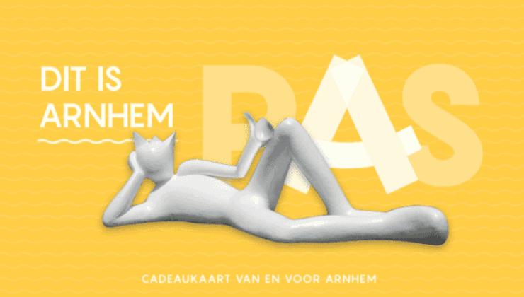 Wij accepteren Dit Is PAS Arnhem