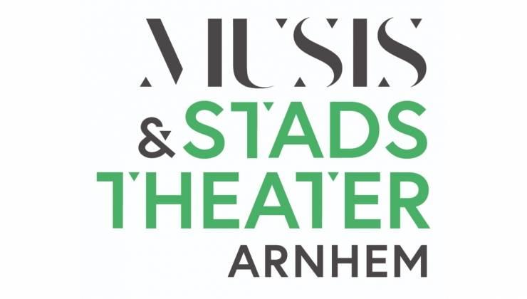 Nieuw logo Musis & Stadstheater Arnhem viert verbinding