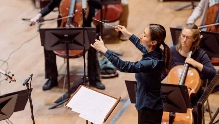 Gratis online concerten van ons huisorkest Phion