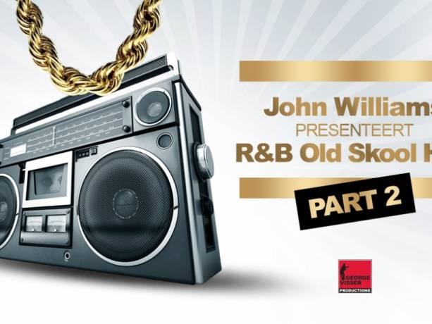 R&B Oldskool hits 80/90
