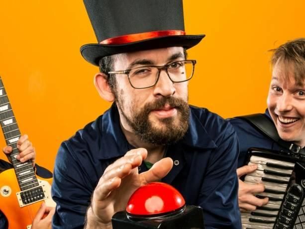 Klaterklanken: Slotconcert